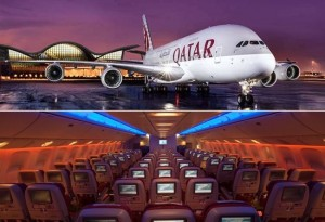 Qatar-Airways