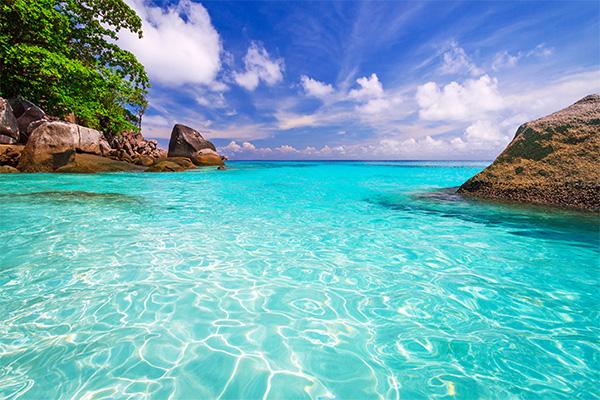 เกาะสิมีลัน